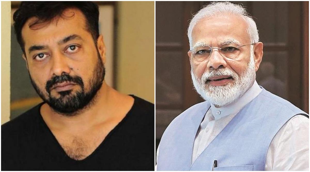 Filmmaker Anurag Kashyap Demands to See PM Narendra Modi's Father's Birth Certificate