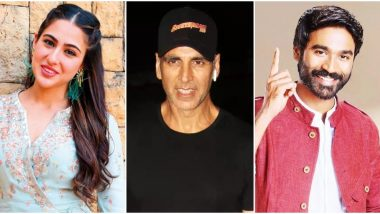 Akshay Kumar to Charge THIS Whopping Amount for his Next with Sara Ali Khan and Dhanush?