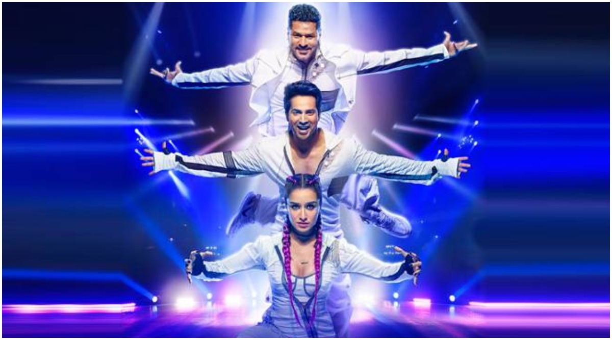 Varun Dhawan - Shraddha Kapoor's Street Dancer 3D Gets Trolled for Showing Pakistani Dancers in a Positive Light - Check out Tweets