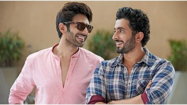 Kartik Aaryan and Sunny Singh to Reunite for Luv Ranjan's Pyaar ka Punchnama 3?