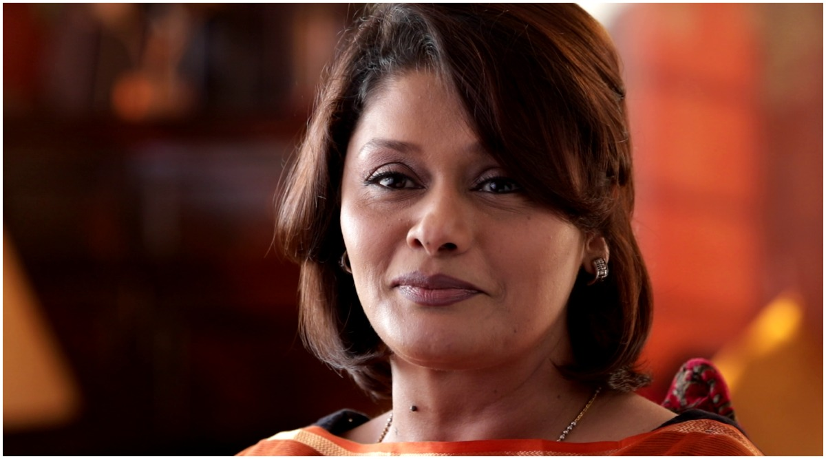 Actress Pallavi Joshi Appointed as the New Member of Broadcasting Content Complaints Council