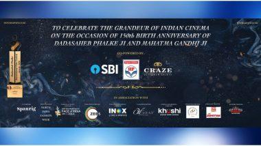 Dadasaheb Phalke International Film Festival Celebrating the Grandeur of Indian Cinema on 20th Feb
