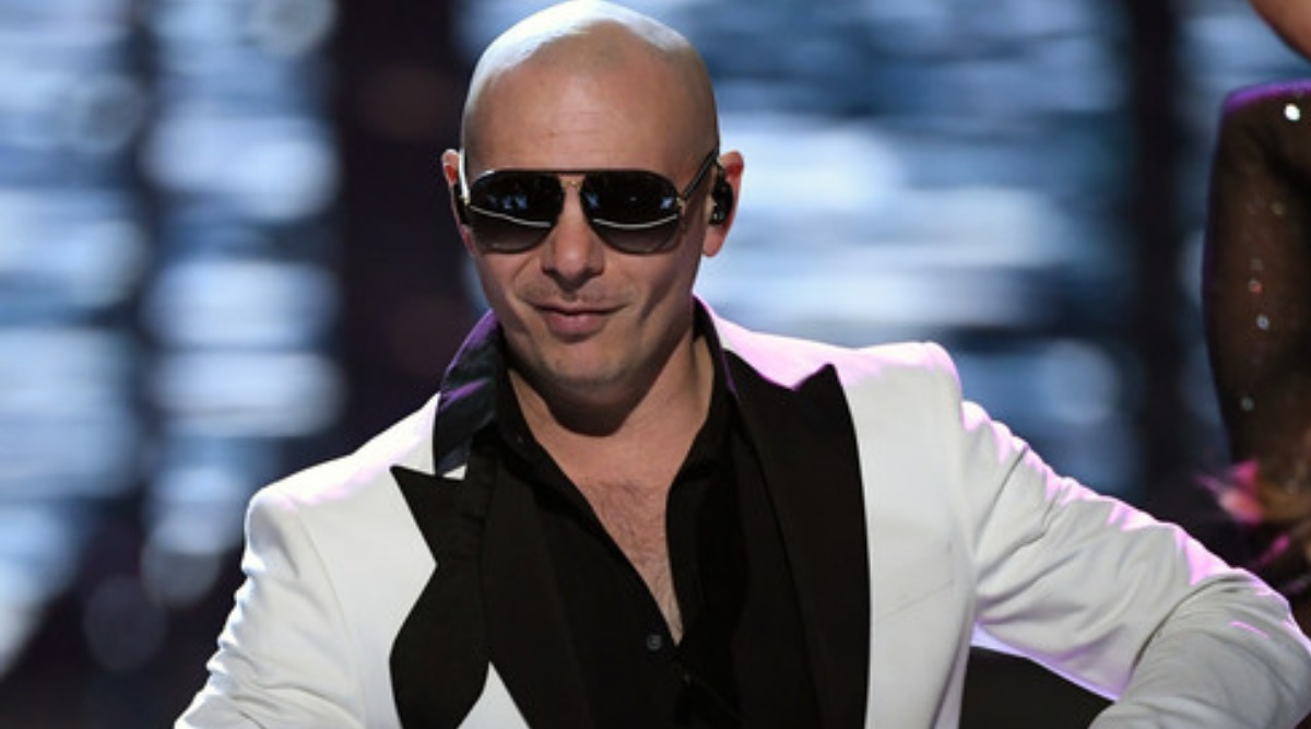 Singer Pitbull Birthday: 5 Songs of the American Rapper That Will Never Get Old for Your Party Playlist