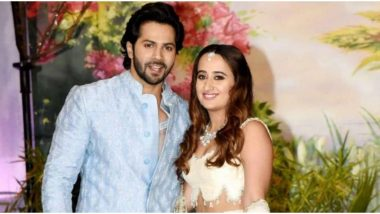 Varun Dhawan and Natasha Dalal to have a Summer Wedding in May 2020?