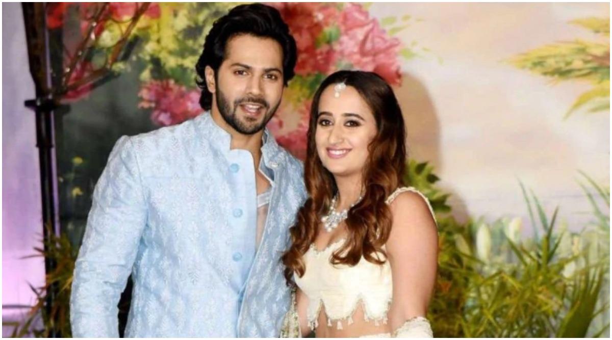 Varun Dhawan and Natasha Dalal to have a Summer Wedding in May 2020?
