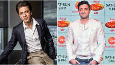 Shah Rukh Khan to Announce His Next Movie with War Director Siddharth Anand on Yash Raj Films' 50th Anniversary?