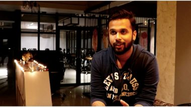 Pritesh Khare Aims to Inspire Millennials to Create a Successful Unconventional Career Out of a 9 to 5 Job