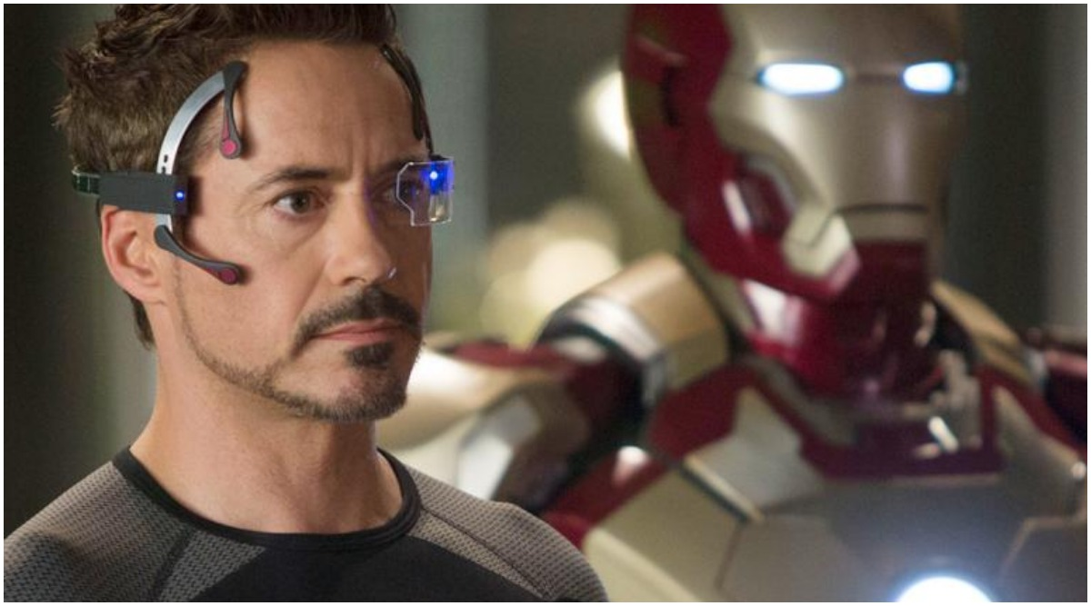 Robert Downey Jr Teases Fans about Iron Man's Return to Marvel Comics Universe