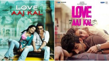 Love Aaj Kal: Saif Ali Khan Reveals he Loved his Film's Trailer More than Sara Ali Khan and Kartik Aaryan Starrer