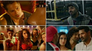 Street Dancer 3D Review: 13 WTF Moments in Varun Dhawan and Shraddha Kapoor's Dance Film (SPOILER ALERT)