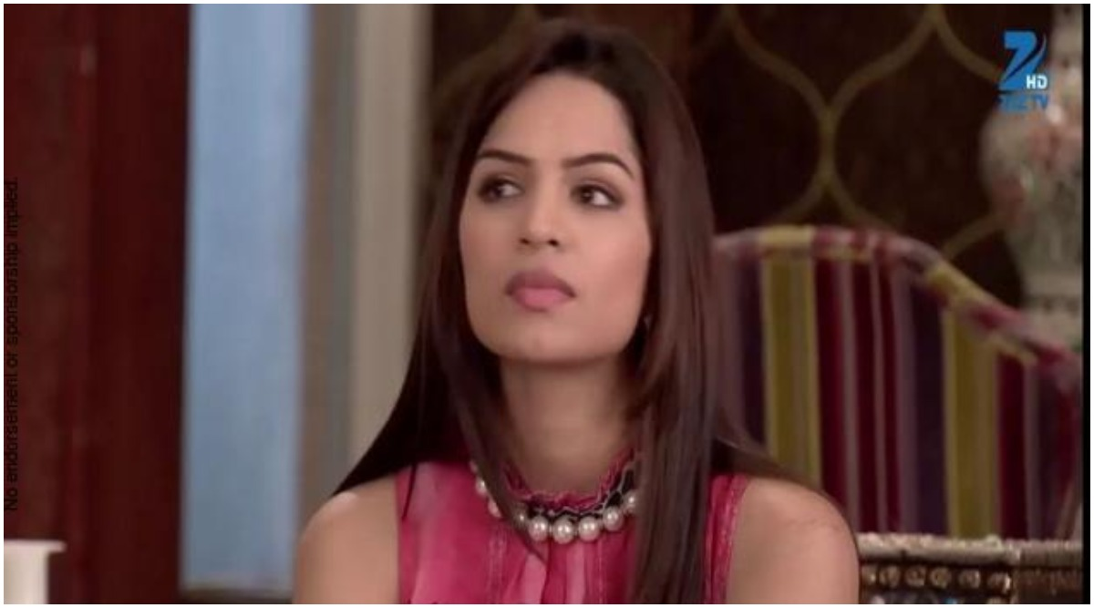 Kumkum Bhagya January 17, 2020 Written Update Full Episode: Angry Aaliya blasts Pragya and Informs Her that Her Daughter Doesn't Want to Ever See Her