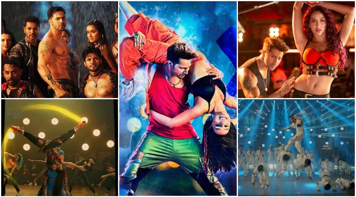"Street Dancer 3D: From ""Muqabla 2.0"" to ""Mile Sur Mera Tumhara"", 5 Best Dance Moments in Varun Dhawan, Shraddha Kapoor and Nora Fatehi's Film (SPOILER ALERT)"