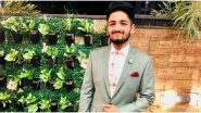 Naman Bhambri, An Entrepreneur And A Successful Influencer, Sets A New Level In The Digital World!