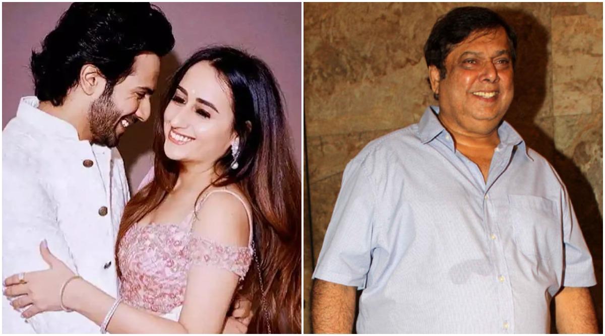 Varun Dhawan and Natasha Dalal Getting Married in May 2020? Father David Dhawan Denies the Possibility as Usual