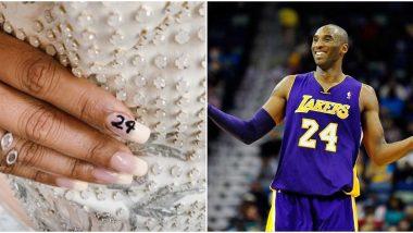 RIP Kobe Bryant: Here's How Priyanka Chopra Paid a Tribute to the NBA Legend at Grammys 2020