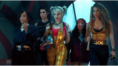 Birds of Prey First Reactions Out! Critics Hail Margot Robbie and Call the Film 'Criminally Fun Celebration of Sisterhood'