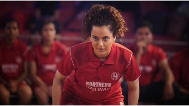 Panga Box Office Collection Day 3: Kangana Ranaut's Film Performs Decently in Its Opening Weekend Despite Limited Screens; Collects Rs 14.91 Crore