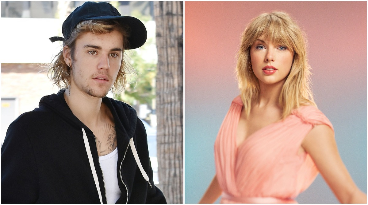 Justin Bieber and Taylor Swift Had a Mini Gym Drama After He was Asked to Vacate the Room For the 'Love Story' Singer