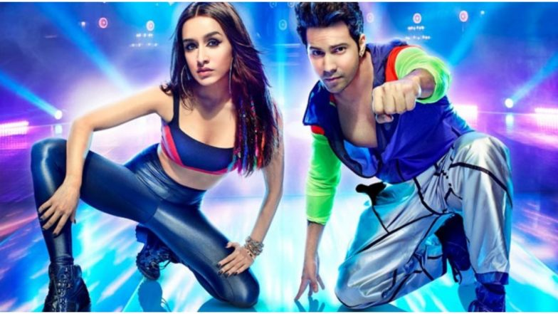 Street Dancer 3D Box Office Collection Day 3: Varun Dhawan-Shraddha Kapoor's Film Has a Strong First Weekend, but Falls Short of ABCD 2's Figures