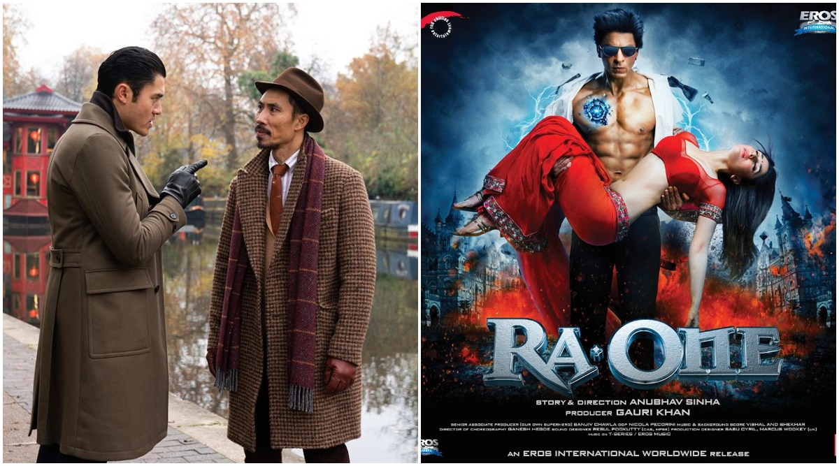 The Gentlemen: Did You Know This Actor in the Guy Ritchie Film Was Also Shah Rukh Khan's Co-Star in Ra.One?