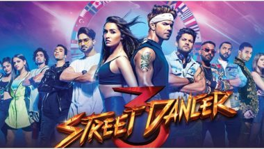 Street Dancer 3D Box Office Report: Varun Dhawan-Shraddha Kapoor's Movie Collects Rs 10.26 Crore on First Day