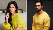 Vicky Kaushal Dating Katrina Kaif? Here's What a Friend has to Say about their New Relationship