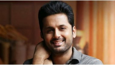 Bheeshma Actor Nithiin and Shalini to Tie the Knot on April 16, 2020?