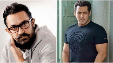 Vinay Sinha No More: Salman Khan and Aamir Khan Mourn the Sad Demise of Andaz Apna Apna's Producer