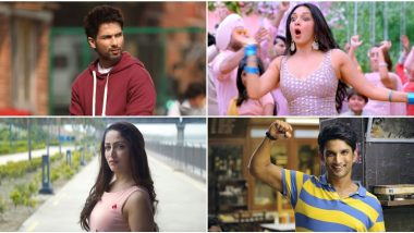 From Shahid Kapoor to Yami Gautam, 6 Actors Who Turned Their Box Office Fortunes for Good in 2019