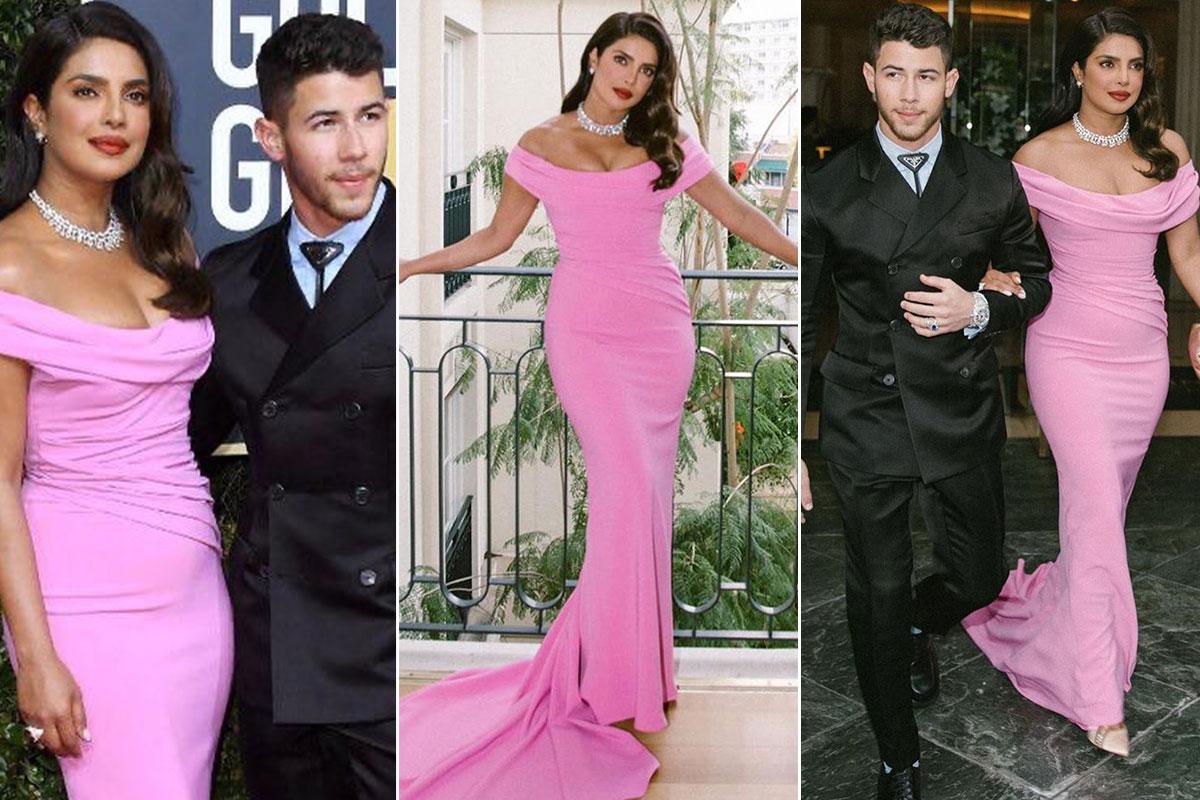 Best Dressed Celebs of The Week