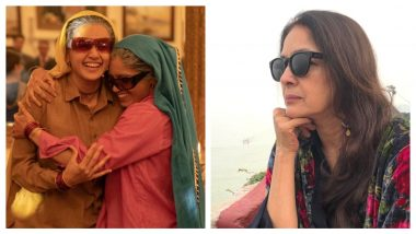 Neena Gupta Reveals Anurag Kashyap Wanted to Cast Older Actresses for 'Saand Ki Aankh' but Gave in to Financers' Demands