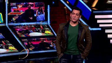 Bigg Boss 13 WKV 02 | 12 Jan 2020: Salman Slams Housemates For Getting Physical On National TV