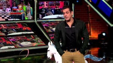 Bigg Boss 13 Weekend Ka Vaar Updates|25 Jan 2020: Salman Opens The House Gates For Sid & Asim