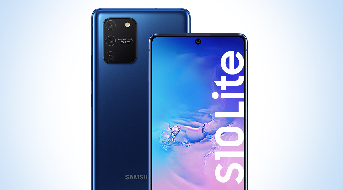Samsung Galaxy S10 Lite 512GB Storage Variant Launched in India For Rs 44,999