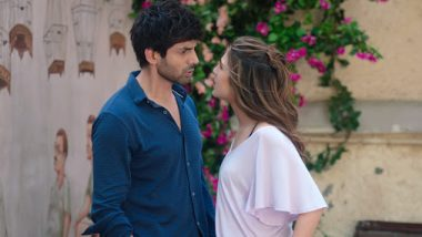 Kartik Aaryan Admits He Has A Crush On Sara Ali Khan And Says 'Tu Hai Meri Sara'