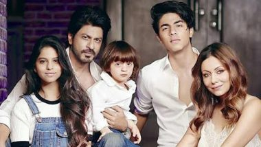 Shah Rukh Khan: I Wrote In My Daughter's School Form That We Are Indian, There Is No Religion (Watch Video)