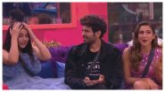 Bigg Boss 13: Shehnaaz Gill Slid Into Kartik Aaryan's DM But He Did Not Respond