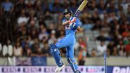 Netizens Hail Shreyas Iyer for his Match-Winning Knock As India Beat New Zealand by Six Wickets in the first T20I 2020 (Read Tweets)