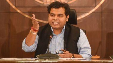 Uttar Pradesh: 32,000 Refugees Identified For Naturalisation Under CAA, Says Minister Shrikant Sharma