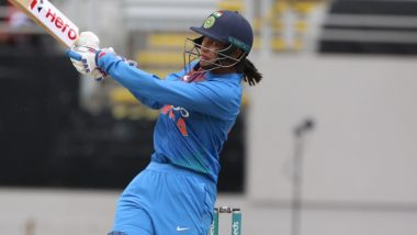 Women's Triangular T20 Series 2020: India Beat Australia by Seven Wickets in 5th Match To Keep Hope for Final alive