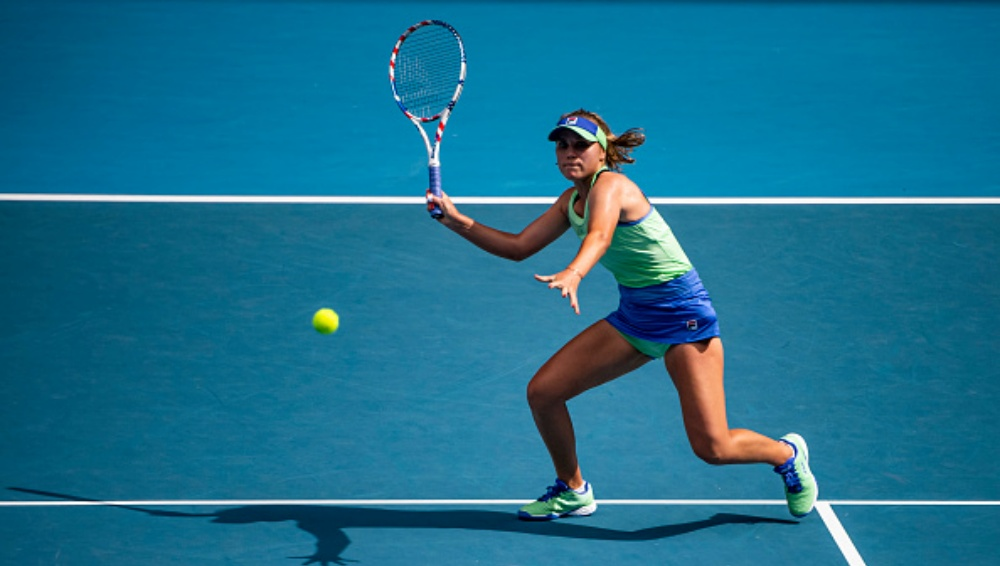 Sofia Kenin vs Ons Jabeur, Australian Open 2020 Free Live Streaming Online: How to Watch Live Telecast of Aus Open Women's Singles Quarter-Final Tennis Match?
