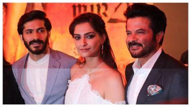 Sonam Kapoor, Harshvardhan Kapoor Join Father Anil Kapoor in Netflix's AK Vs AK