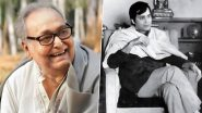 Soumitra Chatterjee Birthday Special: When The Legendary Actor Rejected Amitabh Bachchan's Anand And Pink