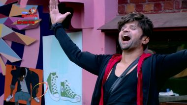 Bigg Boss 13 Weekend Ka Vaar Sneak Peek 04|26 Jan 2020: Housemates LAUGH It Out
