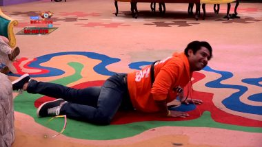 Bigg Boss 13 Weekend Ka Vaar Sneak Peek 02|26 Jan 2020: Sidharth & Asim TWERK On 'Garmi'