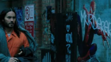 In Jared Leto's Morbius Trailer, 'Murderer' Spider-Man Makes An Appearance (Watch Video)