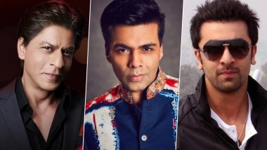 After Ae Dil Hai Mushkil, Karan Johar To Direct Shah Rukh Khan and Ranbir Kapoor In His Next Again?