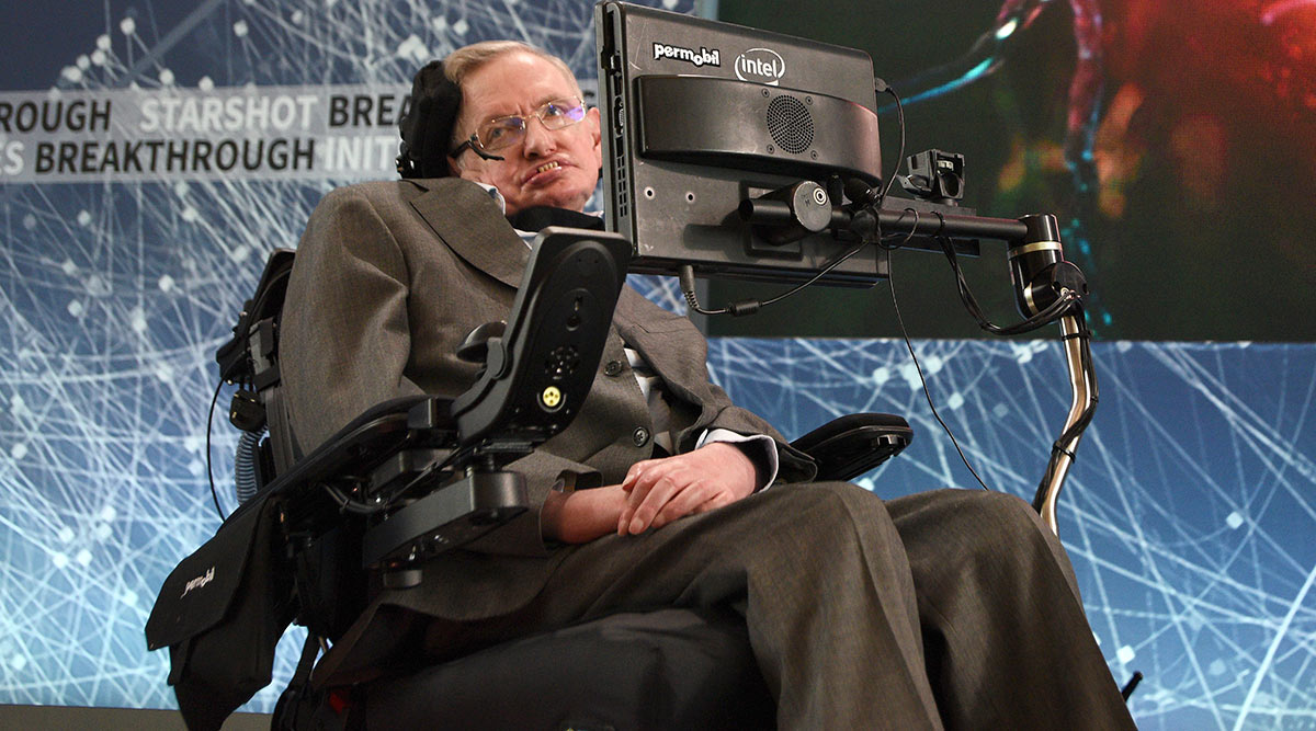 Stephen Hawking 78th Birth Anniversary Special: 10 Amazing Facts About the Genius Physicist You Probably Didn't Know