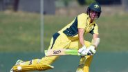 Australia U19 vs Nigeria U19 Live Streaming Online of ICC Under-19 Cricket World Cup 2020: How to Watch Free Live Telecast of AUS U19 vs NIG U19 CWC Match on TV