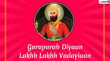 guru gobind singh ji jayanti images greetings whatsapp